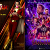April 2019 - Movie Releases