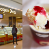 Haagen-Dazs Malaysia is bringing back Buy 1 Free 1 Promotion