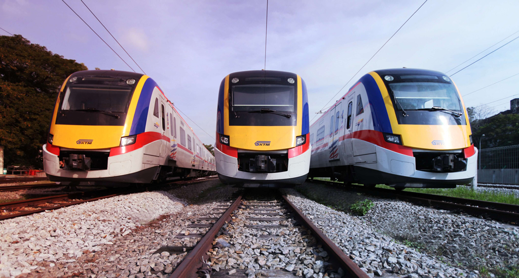 How You can Enjoy up to 40% off KTM Komuter Train Fares from April