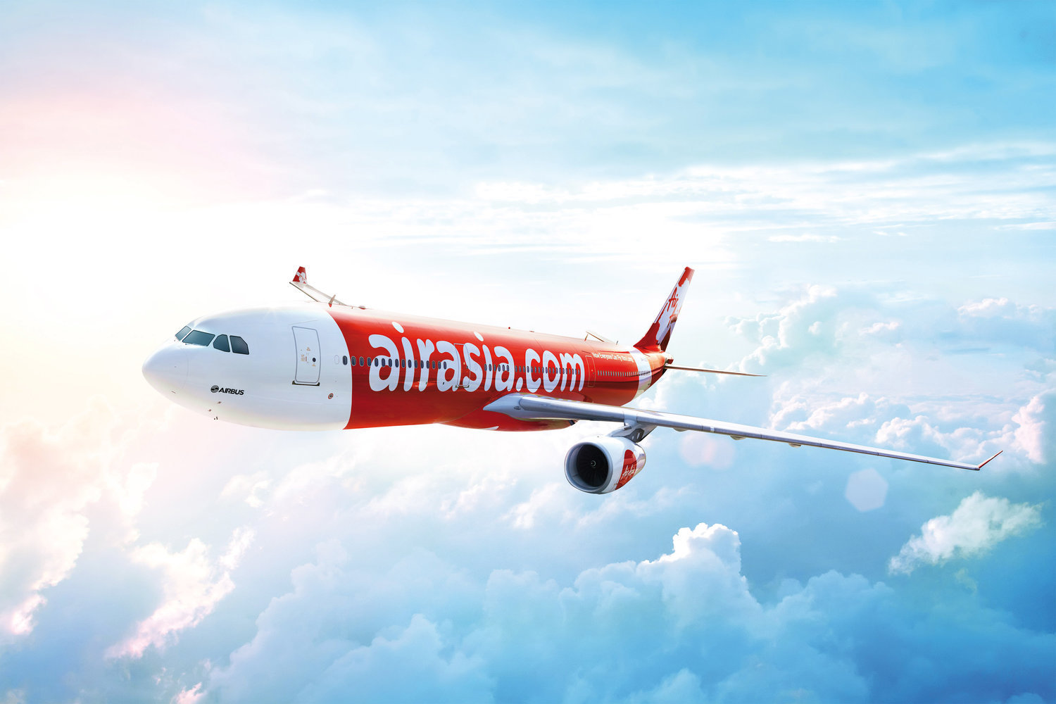 AirAsia Promotion - How to grab your low fares