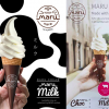 Keep Your Cool with RM1 Maru Soft Serve Ice Cream