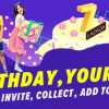 Lazada lines up Deals & Prizes for its Birthday Bash