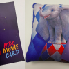 MBO Movie Card 2019 Package comes with Free Dumbo Pillow