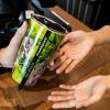 Starbucks Earth Hour Promotions + RICO RINALDI Ceramic Mugs