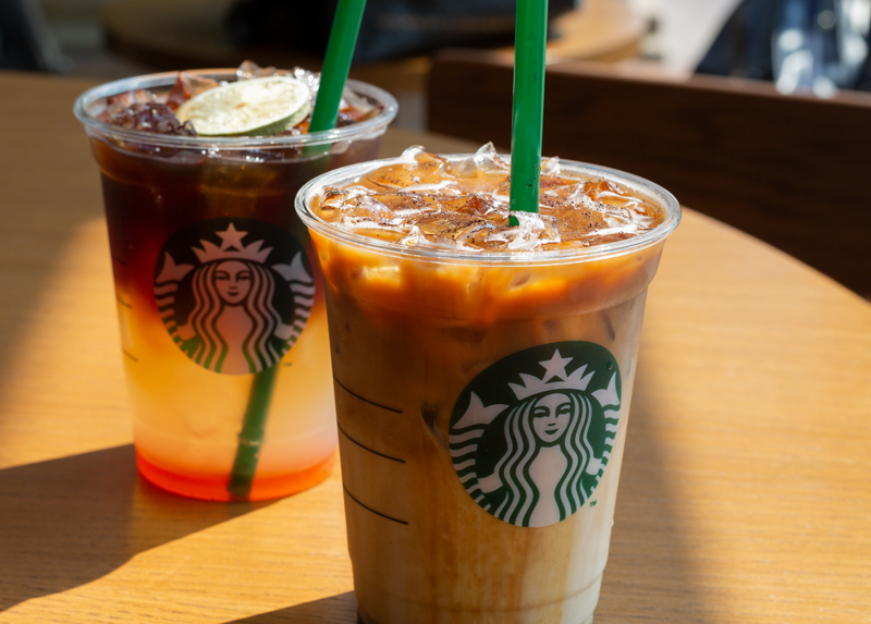 Starbucks Malaysia 50% off Wednesday Promotion is back
