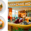 Pancake House Malaysia - Buy 1 Free 1 Closing Down Promotion