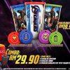 TGV Cinemas -Avengers EndgameTumblers
