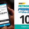 10% OFF PETRONAS Cash E-vouchers