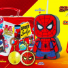 GSC exclusive Spider-Man Combos Are Here