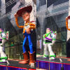 Woody and Buzz have landed in Kuala Lumpur