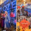 Disney's Frozen 2 Magical Event is happening at Sunway Pyramid now