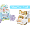 FamilyMart Malaysia releases Takara Tomy Jewelryway Disney Collection this November