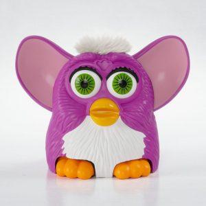 Furby (Hasbro): 1999