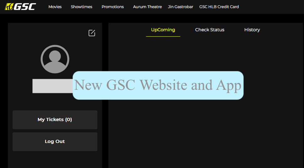 GSC Announces Upgraded Website and App Launch