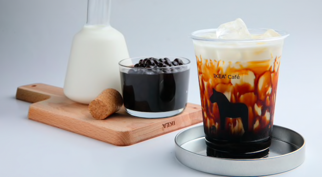 IKEA Malaysia introduces new IKEA Brown Sugar Milk and new menu