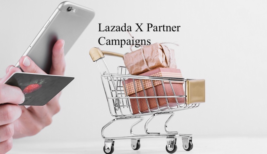 Lazada Malaysia Bank Promotions and Partner Campaign