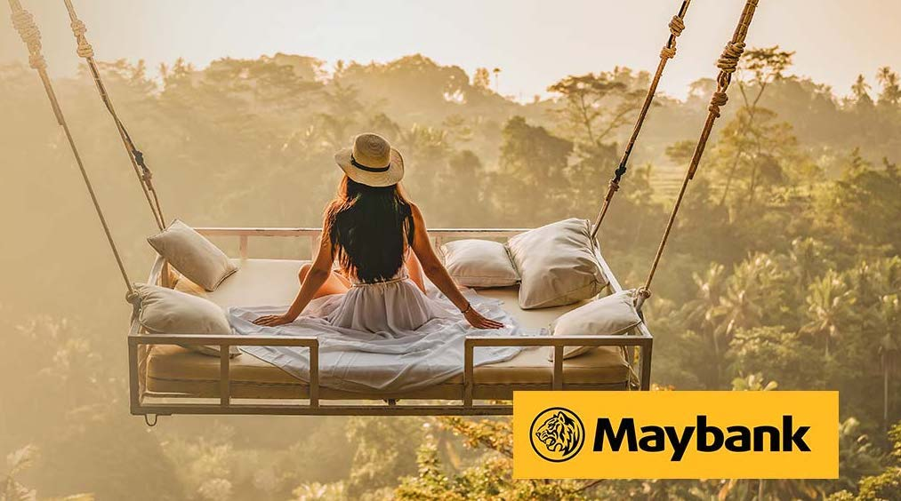 Malaysia Airlines - Maybank Discount Code and Instalment Plan