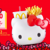 McDonald's Singapore releases new Hello Kitty Carrier this week