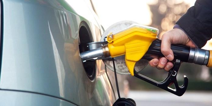Program Subsidi Petrol - Kemaskini akaun anda sebelum30 November Malaysia