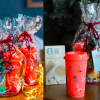 Starbucks Holiday Gift Set comes with a Reusable Cup that'll Save you RM2
