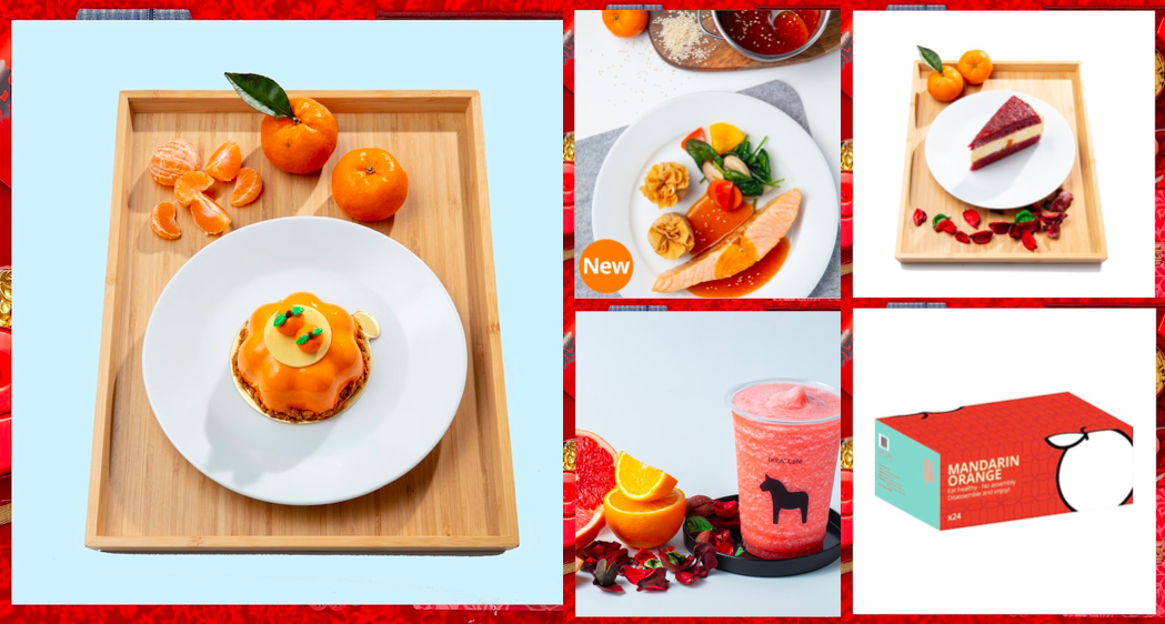 IKEA unveils its 2021 Chinese New Year Special menu