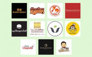 Multiple restaurants, 1 delivery fee with GrabKitchen Mix & Match