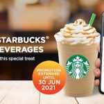 Pamper Yourself with a 20% Discount Starbucks Beverage - Enrich Card