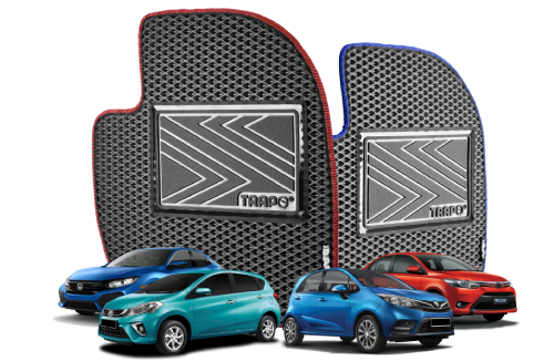 Trapo Car Mat Sale and Promotion